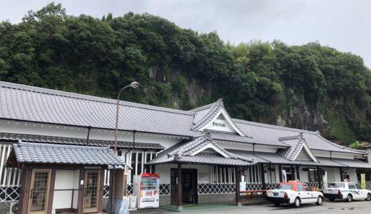 大分県竹田市城下町のオススメスポット8点