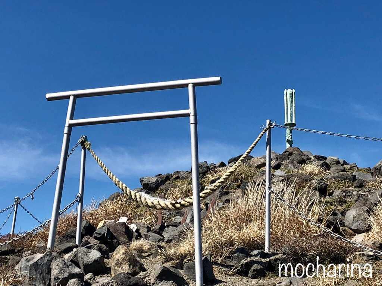 最強のパワースポット、天逆鉾のある高千穂峰登山・ありがとう〜九州!